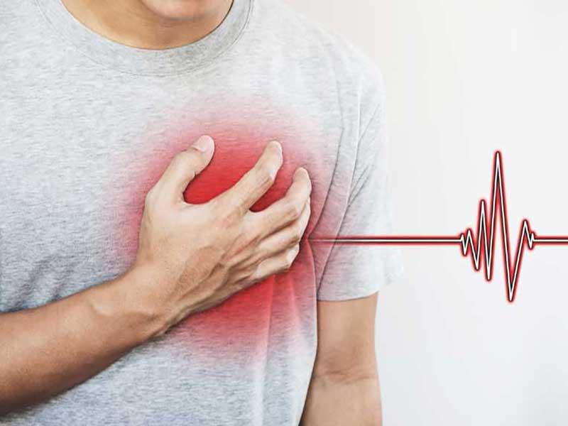 بیماری های دریچه قلب